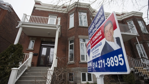 Modest home price growth expected for 2019: Re/Max, Royal LePage